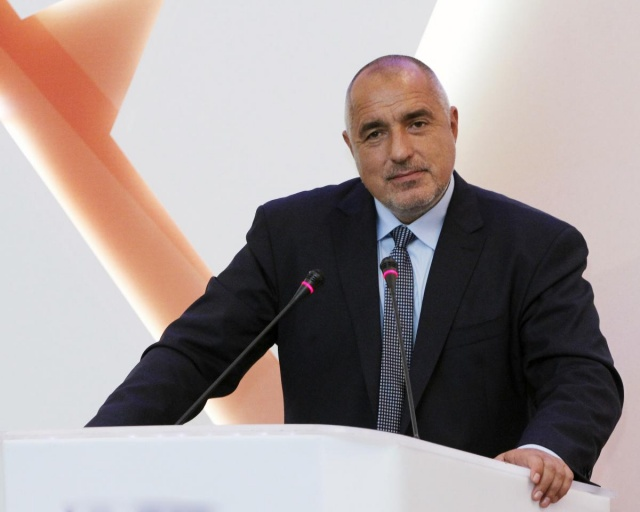"Bulgaria: Prime Minister Boyko Borisov to Present a Public Lecture on the Subject ""Bulgaria, the Balkans, Europe and the World"