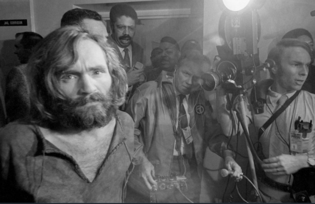 Bulgaria: The Infamous Convicted Killer Charles Manson Died after 40 Years in Jail