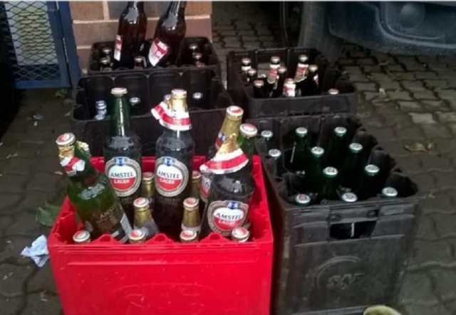 Bulgaria: EU Officials Accused of  Selling Illegal Alcohol in Afghanistan