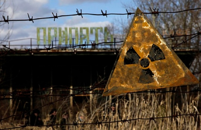 Russia Confirms Radioactivity Emanating From Southeastern Urals