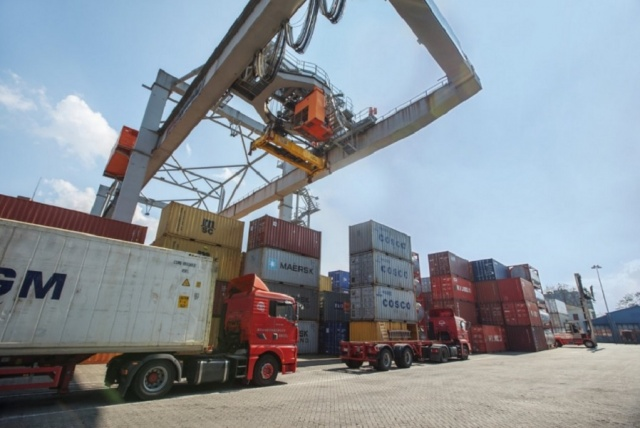 Bulgaria: Bulgaria in the Top 5 in the EU on Export Growth for the Period January-September