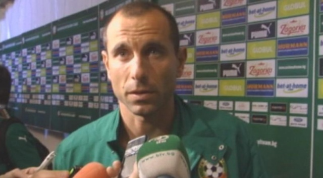 Bulgaria: Footballer Martin Petrov Finds over BGN 3 mln Siphoned Off from His Bank Account