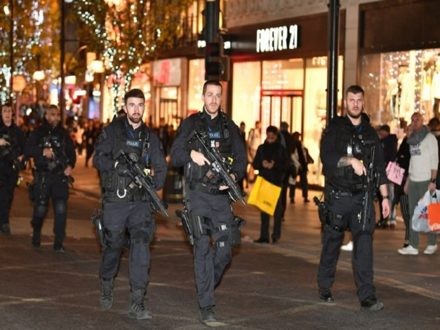 Bulgaria: Police Evacuated Metro Station in Central London