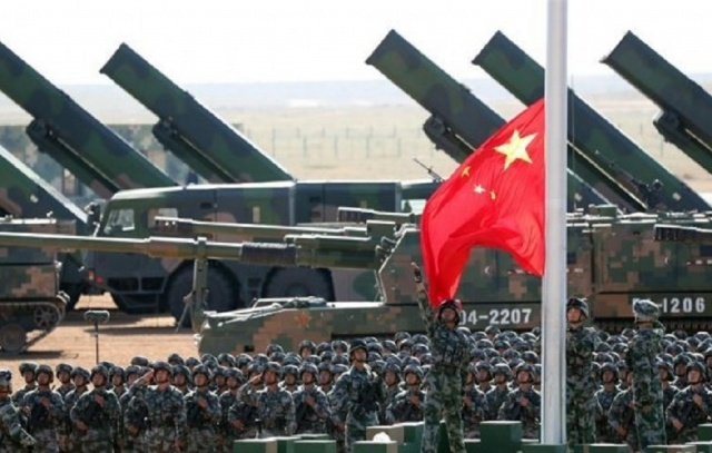 Bulgaria: Chinese General has Committed Suicide due to an Investigation about Corruption