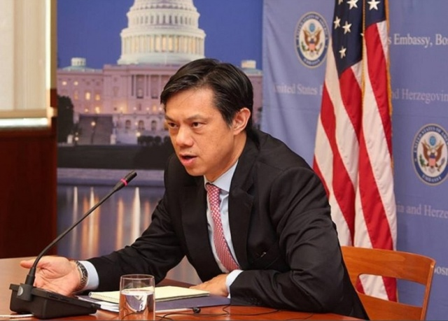 Bulgaria: Hoyt Brian Yee: The United States Remains on the Balkans