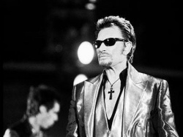 Bulgaria: Singer Johnny Hallyday Dies Aged 74