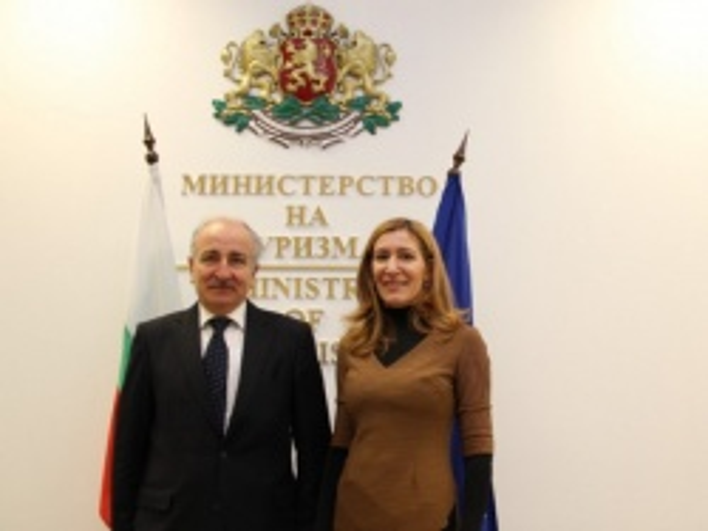 Bulgaria: Ukrainian Ambassador: Tourism in Bulgaria is Developing Great