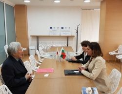 Bulgaria: Three Small and Medium-Sized Enterprises in Japan Intend to Start Production in Bulgaria