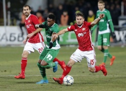 Bulgaria: CSKA Sofia Eliminated Ludogorets in the Bulgarian Cup Competition