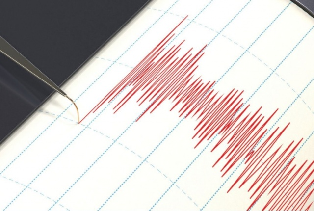 Bulgaria: New Earthquake in Iran - this time 4.2 on Richter Scale