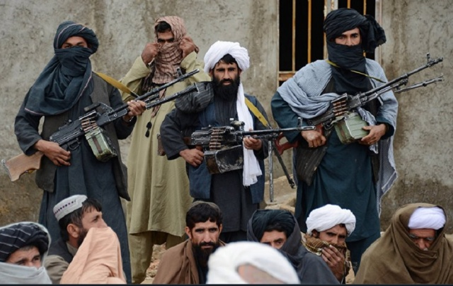 Bulgaria: 9 People Died in an Attack by Talibans in Pakistan