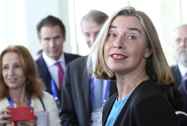 Bulgaria: Mogherini: Six Countries from the Western Balkans can Join the EU by 2019
