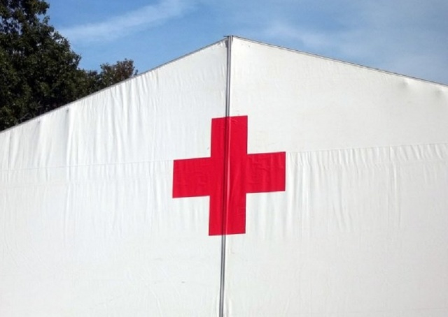 Bulgaria: The Bulgarian Red Cross Teaches First Aid to Volunteers of the Bulgarian EU Presidency