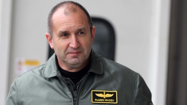 "Bulgaria: The Visit of President Radev to France Ends with a Flight with ""Rafale"" Fighter Jet"