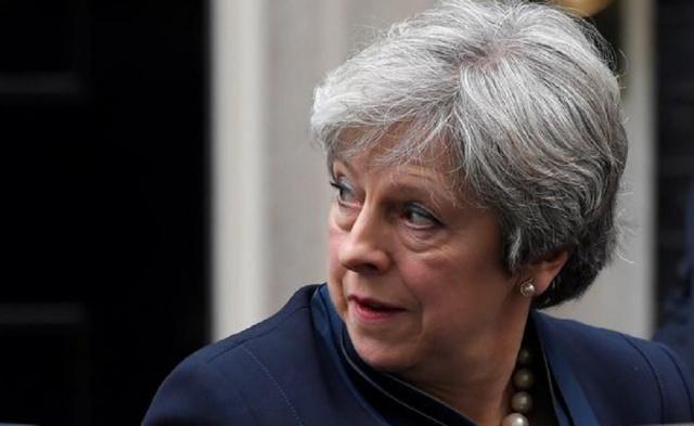 Bulgaria: An Attack Against Theresa May was Prevented in England