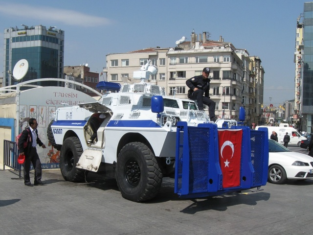 Bulgaria: Police Detain 26 ISIL Suspects in Istanbul