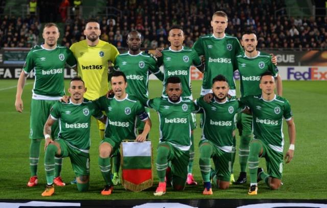 Bulgaria: The Match of the Season for Ludogorets in Europe