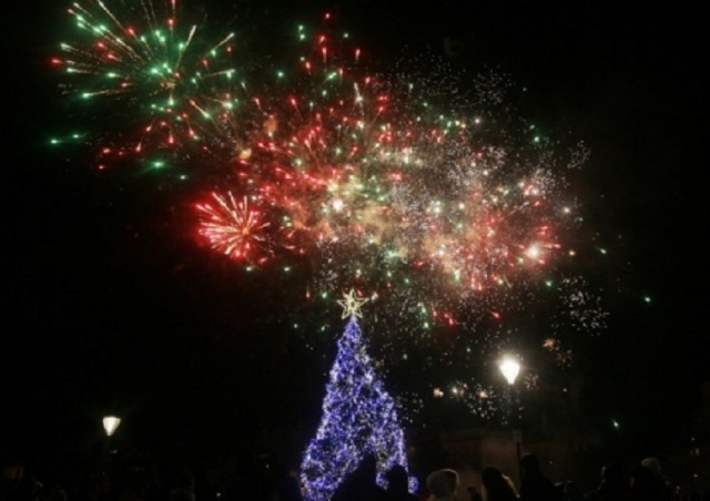 Bulgaria: The Movement in the Center Sofia will be Limited Because of Installation of Christmas Decoration