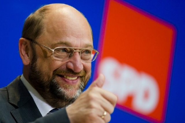 Bulgaria: German Social Democrat Schulz called for United States of Europe