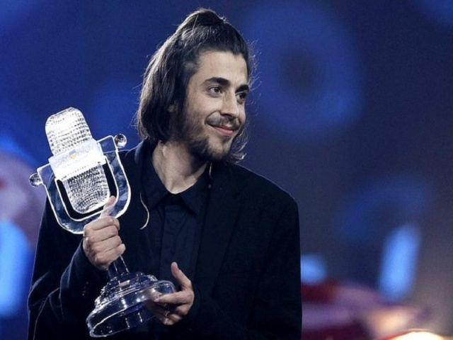 Bulgaria: Portugal's Eurovision Winner Salvador Sobral has Heart Transplant