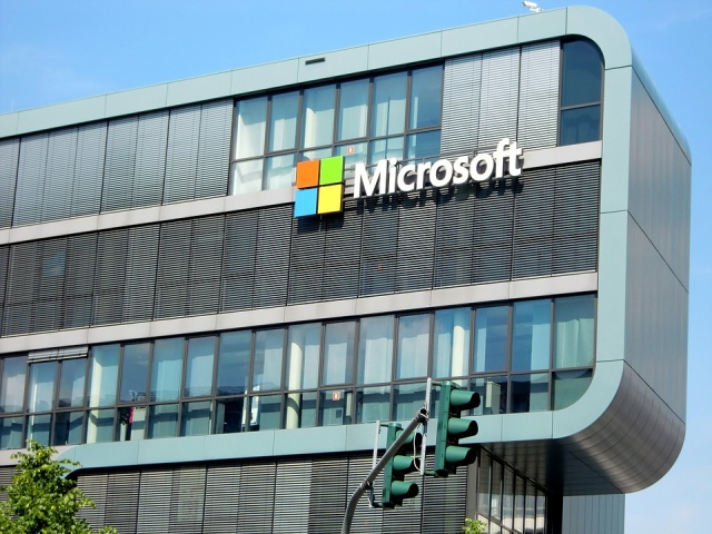 "Bulgaria: Microsoft Announces $50 Million for Its ""AI for Earth"" Project"
