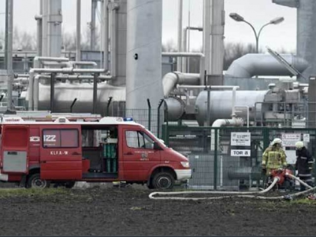 Bulgaria: One Man was Killed in an Explosion at an Austrian Gas Terminal