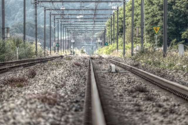 Bulgaria: Protest Stopped Railway Transport in Macedonia
