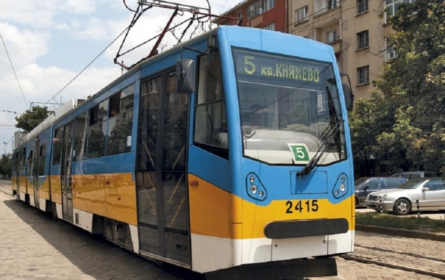 Bulgaria: Sofia Municipality has Terminated an Order for BGN 40 Million for a Priority Project