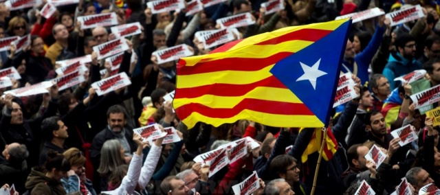 Bulgaria: The Catalan Crisis Could Cause Spain to Lose 12 Billion Euros