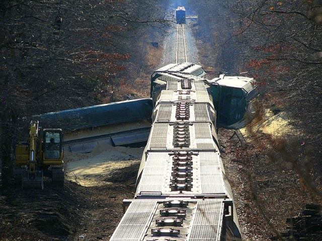 Bulgaria: Four Children Die as Train Hits School Bus in Southwestern France