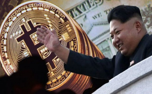 Bulgaria: Seoul Accused Pyongyang of Stealing Cryptocurrency