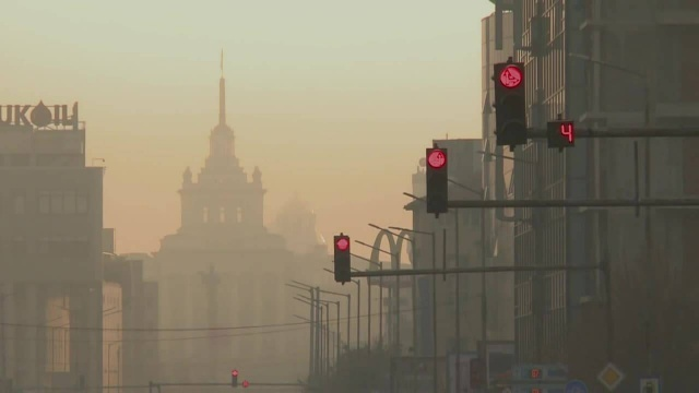 Bulgaria: Six Districts in Sofia will Protest Tonight Because of the Polluted Air in the City
