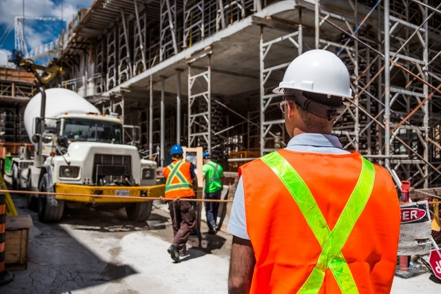 Bulgaria: Bulgaria is the Fifth in the EU on Annual Construction Growth in October