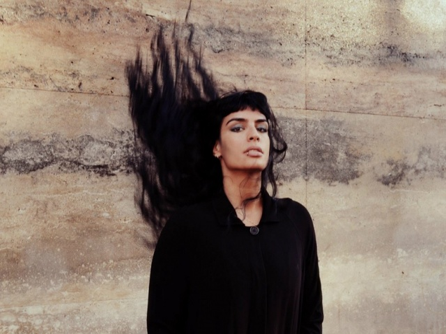 Bulgaria: The Alternative and Experimental Iranian Singer SEVDALIZA Comes to Sofia