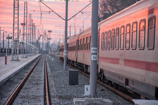 Bulgaria: BDZ Adds 18 200 Additional Seats on its Trains until January 2