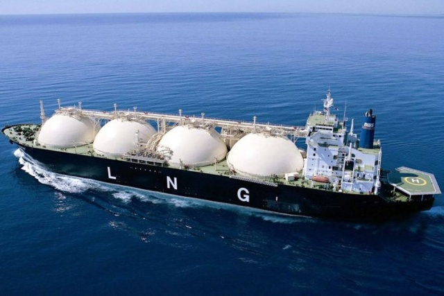 Bulgaria: Russia Intends to Conquer 20% of the Liquefied Gas Market by 2035