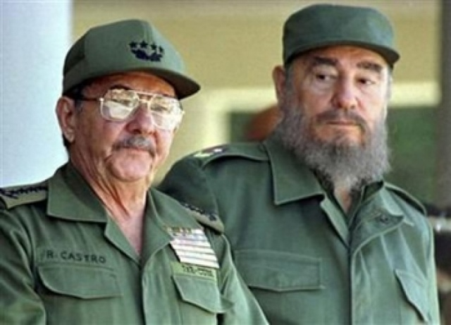 Bulgaria: Raul Castro will Withdraw from Cuba's Leadership Position