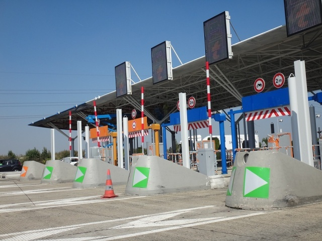 "Bulgaria: Serbia Introduces an ""Open System"" For Toll Payment From 1 January"