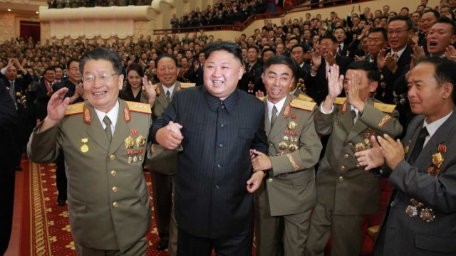 North Korea responds to latest United Nations sanctions against regime