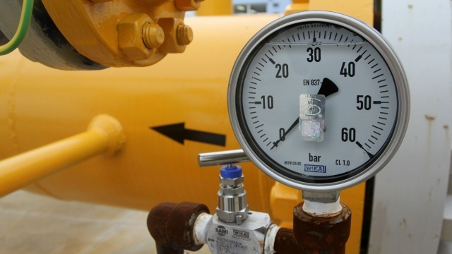Bulgaria: Natural Gas Price Rises in First Quarter of 2018