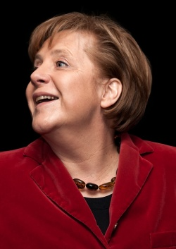 Bulgaria: German Chancellor Angela Merkel: I Want a Great Partnership with Britain