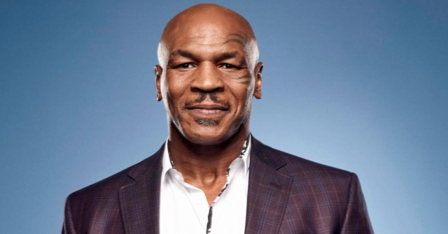Mike Tyson to open 40-acre marijuana farm called 'Tyson Resort'