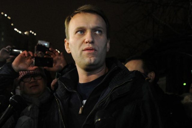Bulgaria: Russia's Supreme Court Dismissed Navalny's Appeal