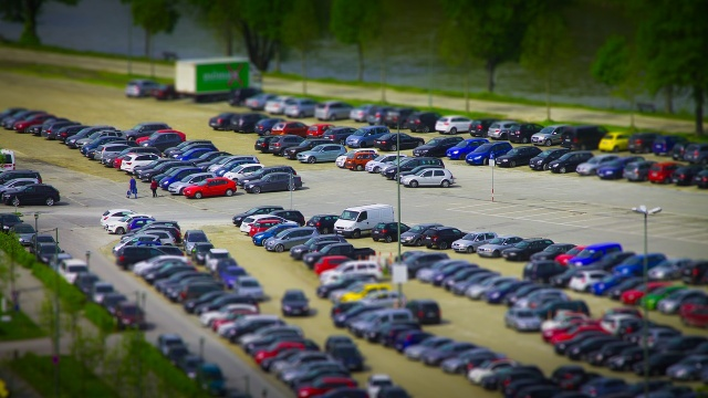 Bulgaria: 200,000 Cars Produced over 10 Years Ago were Bought by Bulgarians in 2017
