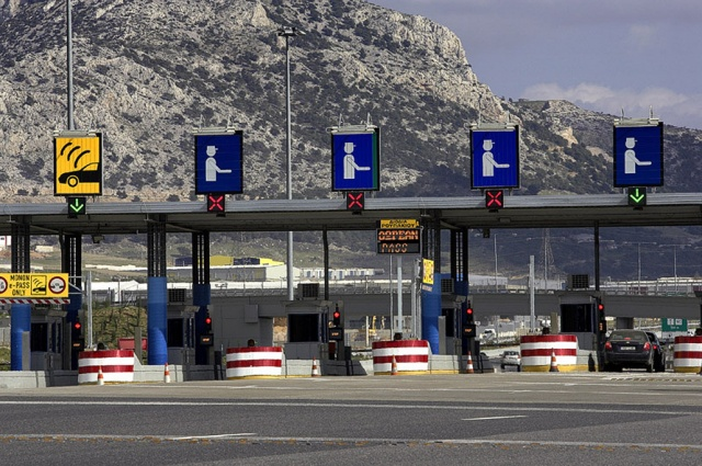 Bulgaria: Greece has Raised the Prices of Some of the Toll Taxes