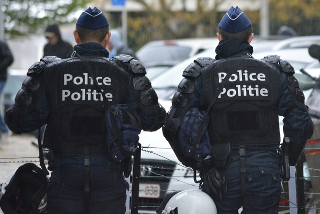 Bulgaria: France Foils 20 Planned Terror Attacks in 12 Months