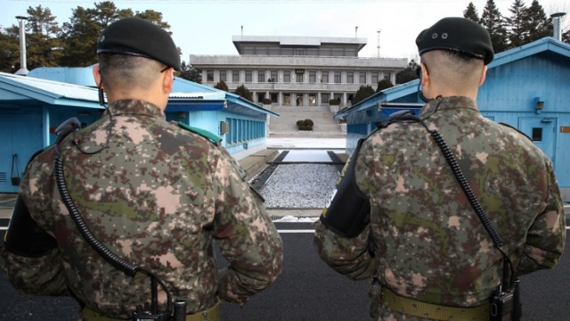 Bulgaria: Seoul and Pyongyang Restore the Military Red Line