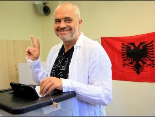 """Bulgaria: Albanians will Protest Against the """"Drug-state"""""""
