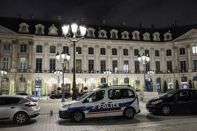 Bulgaria: Jewelry Theft for Millions in Paris