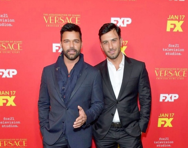 Bulgaria: Ricky Martin has Confirmed that He and His Partner are Married